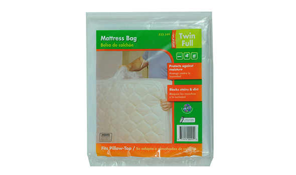 King Size Queen Size Disposable Plastic Mattress Bag High